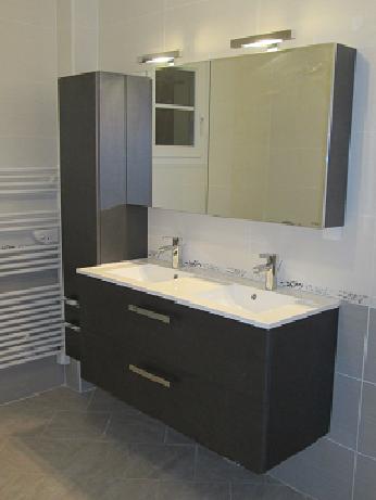 Meuble salle de bain oise